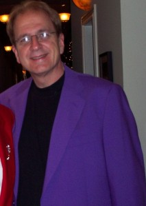 The Purple Jacket