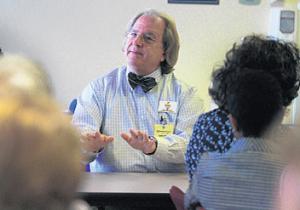 Talking to Broward Health