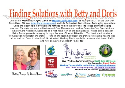 Betty and Doris_Ties_4_22_2015