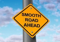 11410888-smooth-road-ahead-good-times-recovery-yellow-street-sign-1is84y6