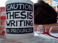 thesis-writing