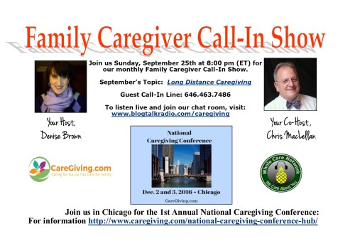 caregiving-call-in-show